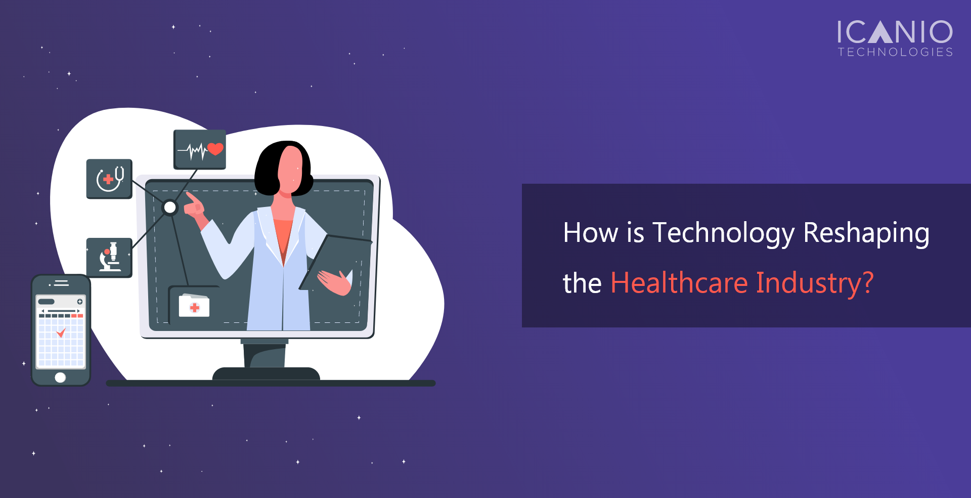 Future of Health Care Industry